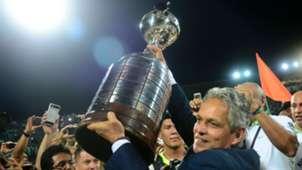 Reinaldo Rueda Atletico Nacional Copa Libertadores 2016