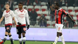 Mario Balotelli Nice Bordeaux Ligue 1 17122017
