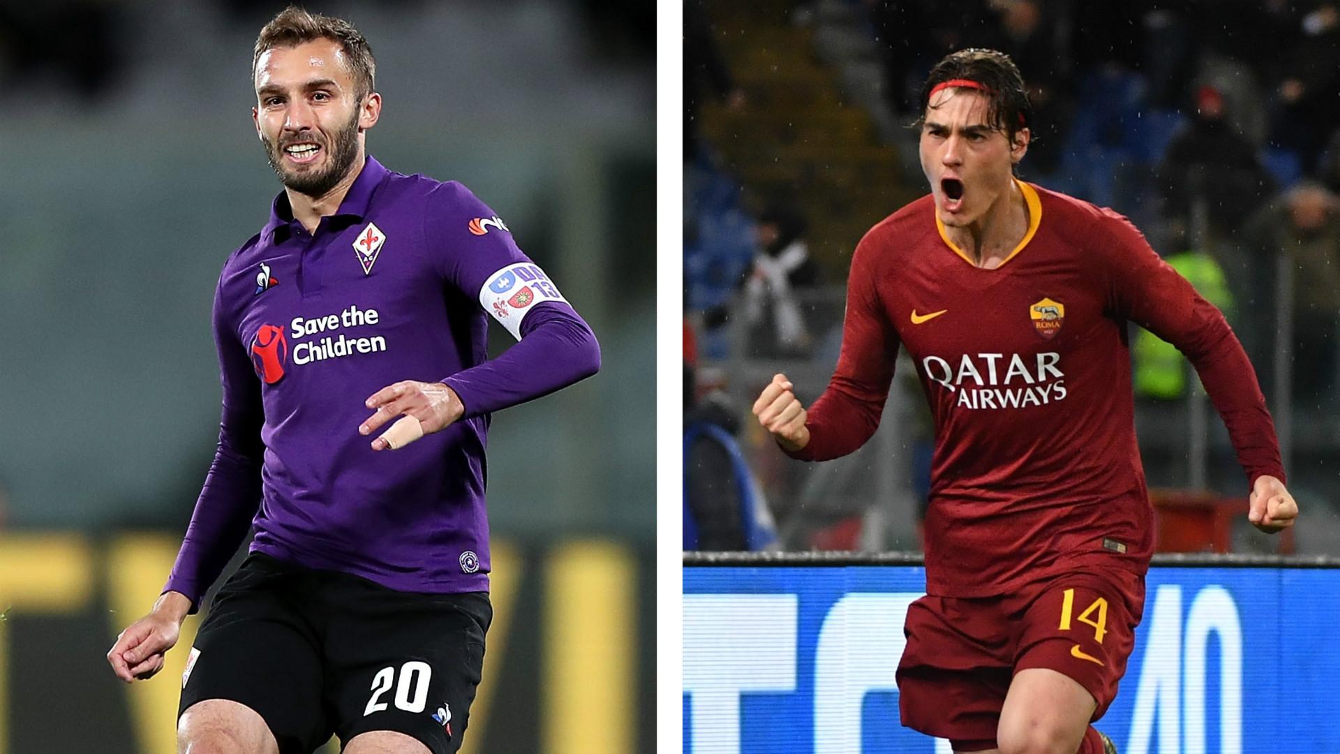 Fiorentina, fa discutere il