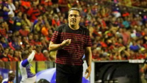 Vanderlei Luxemburgo Sport Recife Flamengo Brasileirao Serie A 07062017