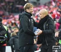 klopp guardiola