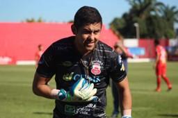 Luis Cárdenas, Guabirá