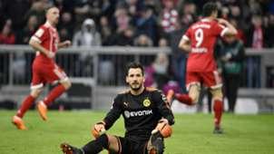 Roman Bürki Dortmund Bayern 31032018