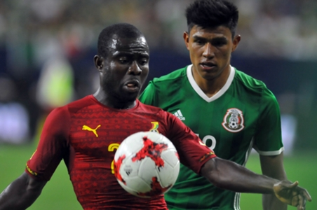 Let's move forward, Acheampong urges World Cup fiasco