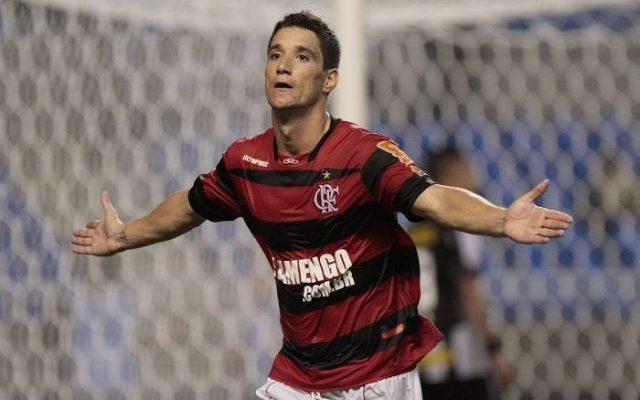 Thiago Neves Flamengo 2011