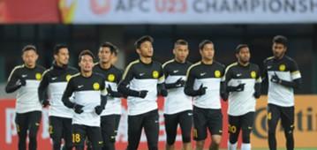 U23 Malaysia