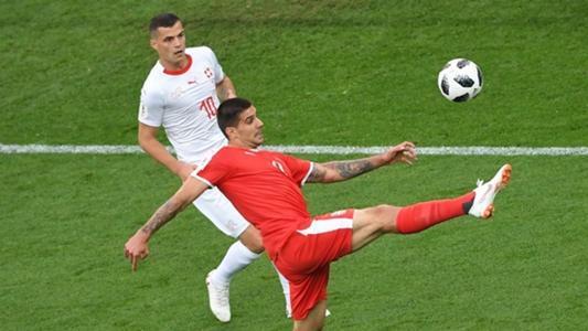 serbia v suiza cr 243 nica partido 22 6 18 copa mundial