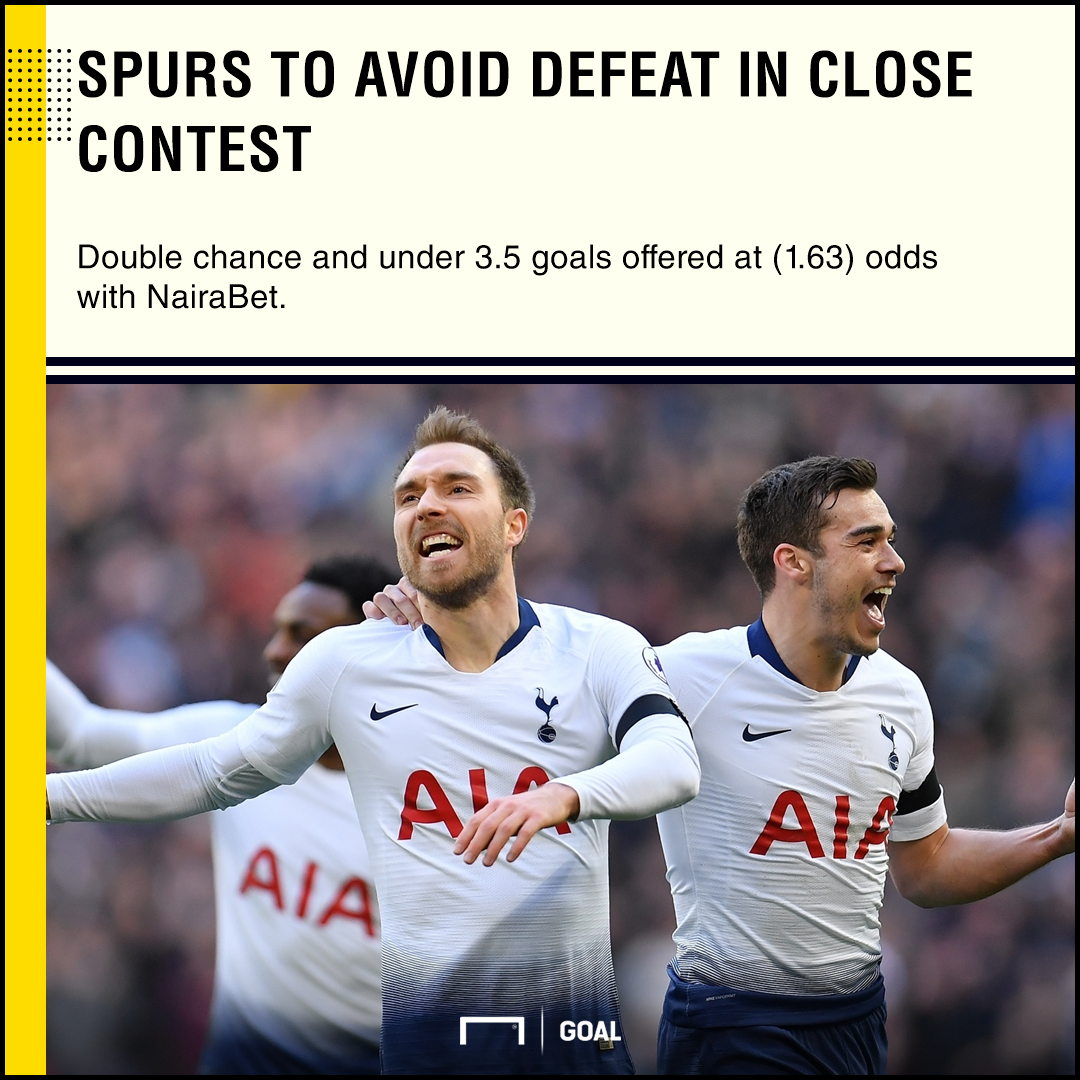 Burnley Tottenham Hotspur PS