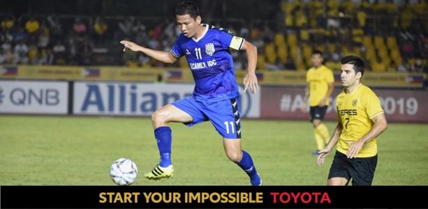 Bình Dương 1-0 PSM Makassar: Tiến Linh tỏa sáng giúp đội nhà chiếm lợi thế | Goal.com