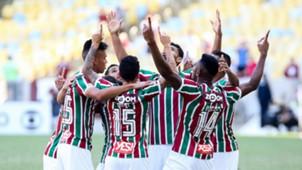 Fluminense Botafogo Brasileirão 09 09 2018