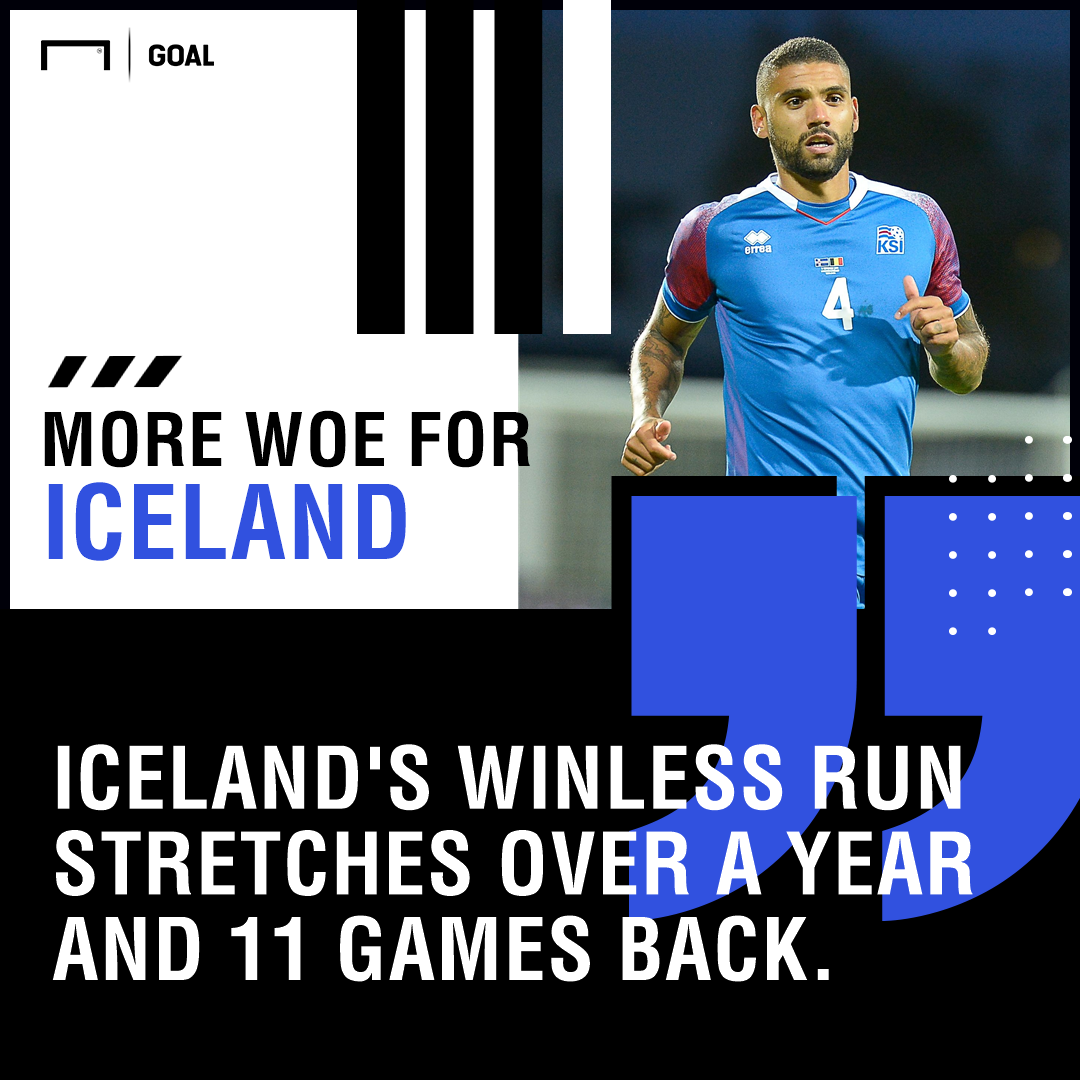 France Iceland graphic