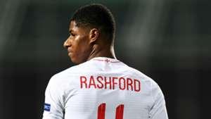Rashford faces fight to win England place back – Shearer
