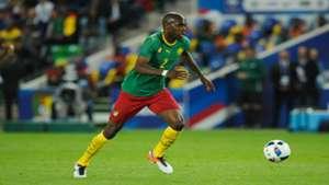 Allan Nyom Cameroon
