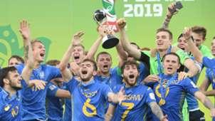 Ukraine Under 20 World Cup
