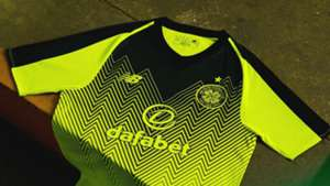 Celtic Alternatif formasi 2018/2019