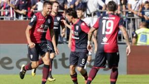 Cagliari - Serie A
