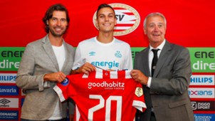 Trent Sainsbury PSV