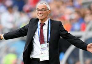 Cuper's approach: There are positives and negatives to Hector Cuper's conservative approach. On the one hand, Egypt might not have reached the World Cup—or the African Cup of Nations final—without the Argentinian coach's organisation and defensive rigo...