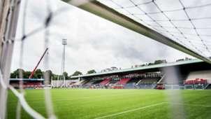 Stadion Woudestein, Excelsior Rotterdam, 07082016