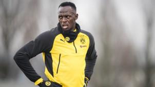 Usain Bolt BVB 23032018