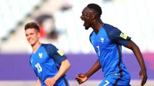 France U20 Augustin