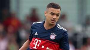 Oliver Batista Meier - Bayern Munich
