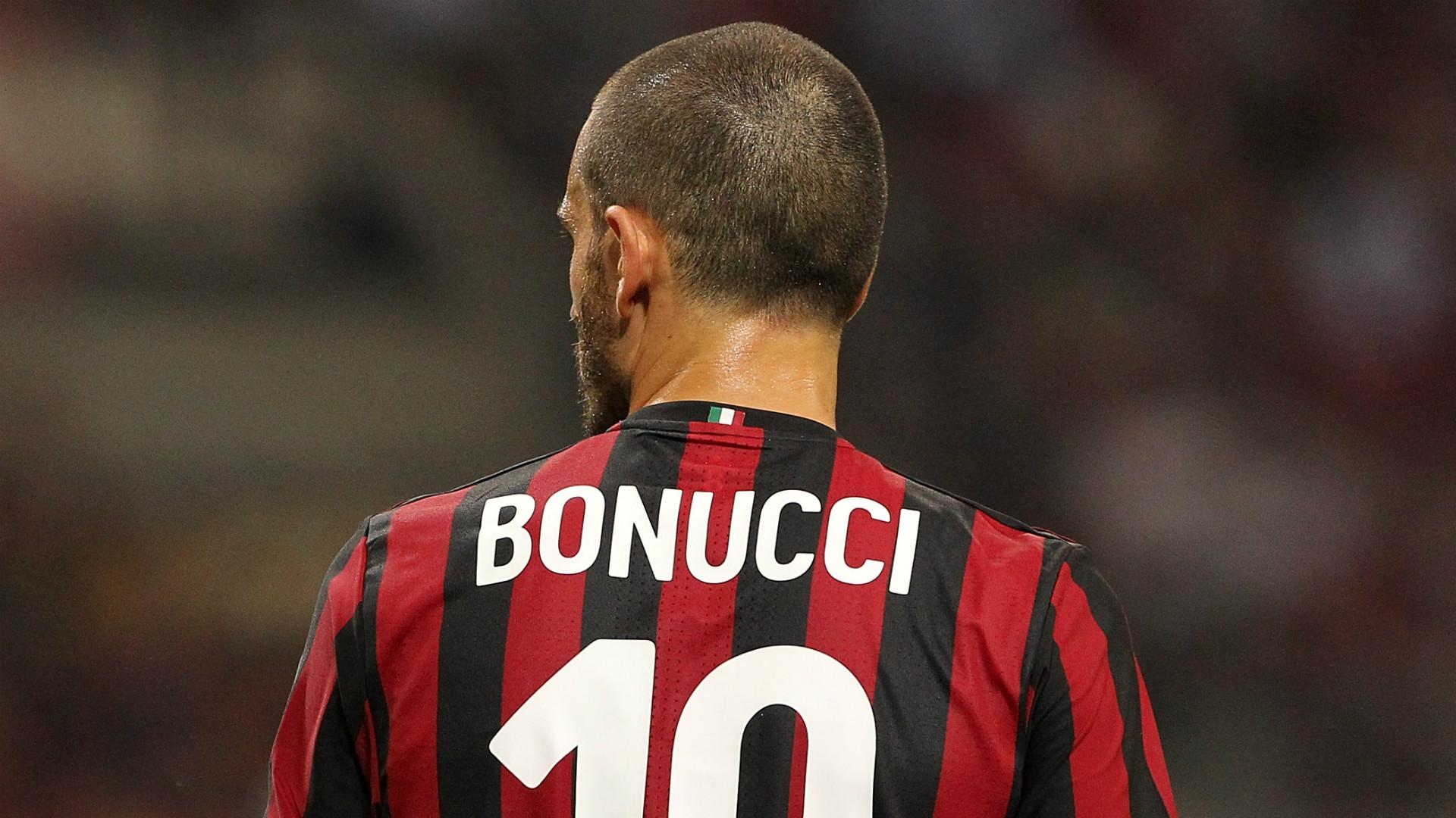 Bonucci et Higuain, joueurs les mieux payés de Serie A