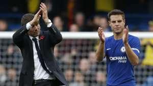 Antonio Conte Cesar Azpilicueta Chelsea Watford