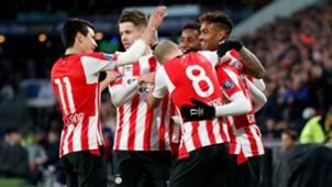 PSV - Twente Eredivisie