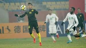 Danial Amier, Malaysia U23
