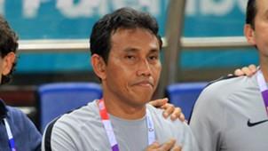 Bima Sakti - Indonesia U-23