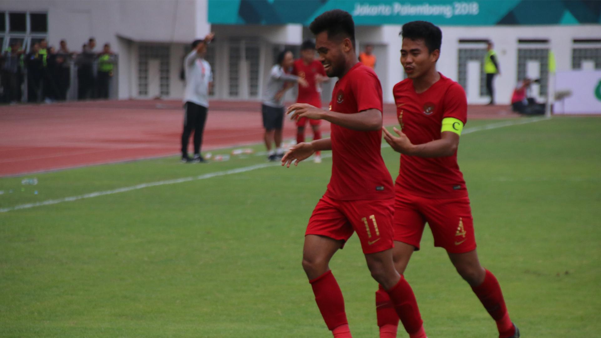 Saddil Ramdani - Indonesia U-19