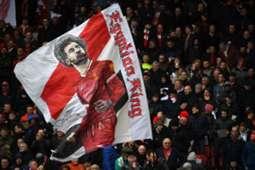 Mohamed Salah Liverpool Chelsea 14042019