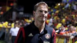 Frank De Boer MLS Atlanta United 03062019