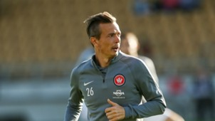 Ryan Griffiths Western Sydney Wanderers A-League 04022017