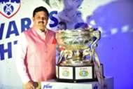 Mandar Tamhane Bengaluru FC CTO