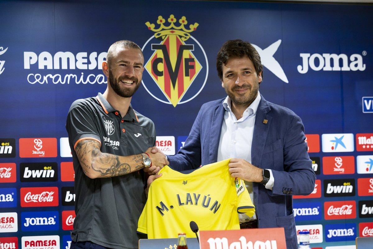 Miguel Layun Villarreal 2018