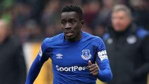 Idrissa Gueye Everton Premier League Team of the Week