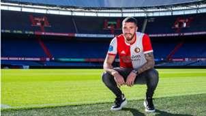 Marcos Senesi, Feyenoord, 09022019