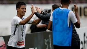 Fabricio Oya - Corinthians - 01/2019
