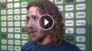 GFX Video Carles Puyol