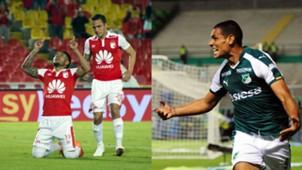 Independiente Santa Fe Deportivo Cali Copa Sudamericana 2018