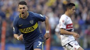 Cristian Pavon Boca Juniors 01102017