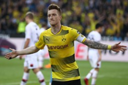 Marco Reus Borussia Dortmund 21042018