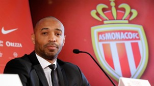 Thierry Henry, AS Monaco, 10172018