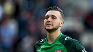 Joël Drommel, FC Twente, 04172018