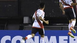 Gonzalo Martinez River Melgar Copa Libertadores 13042017