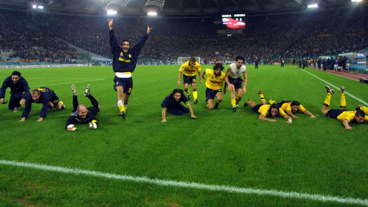Modena Serie A