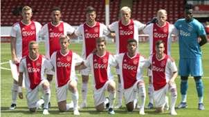 Wolverhampton - Ajax, 07192018
