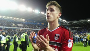 Tom Cairney Fulham Championship